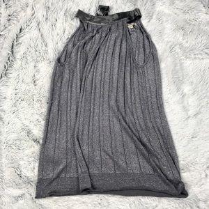 Forever 21 Silver short dress